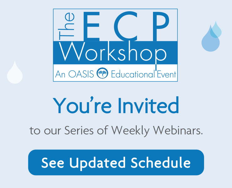 The ECP Workshop Banner